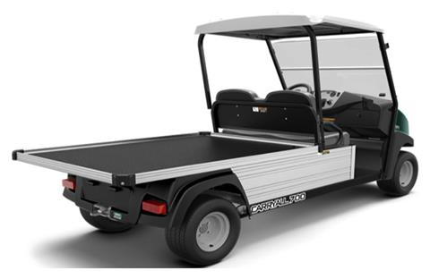 2020 Club Car Carryall 700 Food Service Gas in Aulander, North Carolina - Photo 2