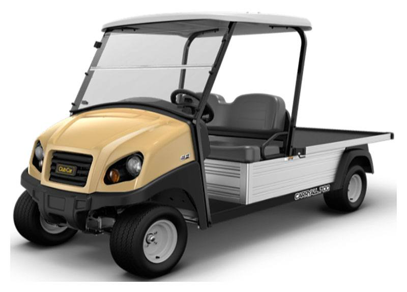 2020 Club Car Carryall 700 Food Service Gas in Bluffton, South Carolina - Photo 1
