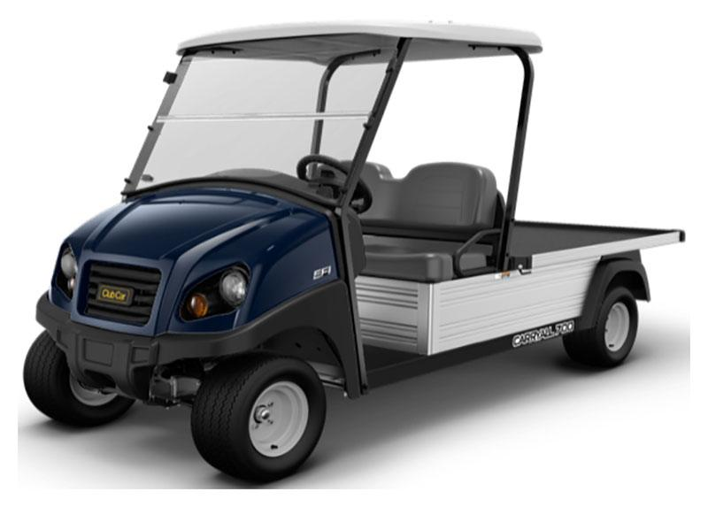 2020 Club Car Carryall 700 Food Service Gas in Lakeland, Florida - Photo 1