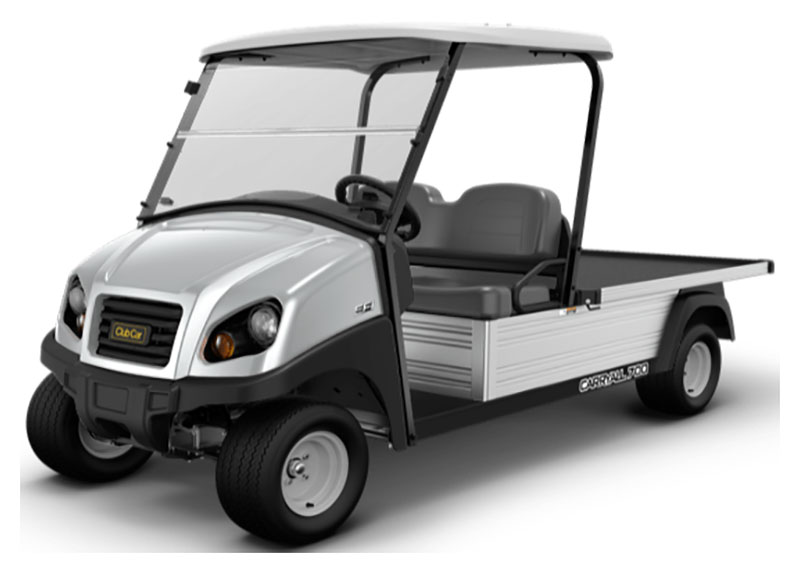 2020 Club Car Carryall 700 Food Service Gas in Aulander, North Carolina - Photo 1