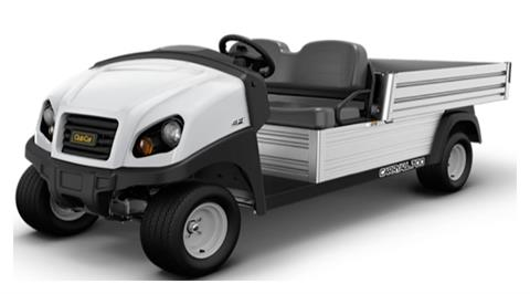 2020 Club Car Carryall 700 Gasoline in Aulander, North Carolina