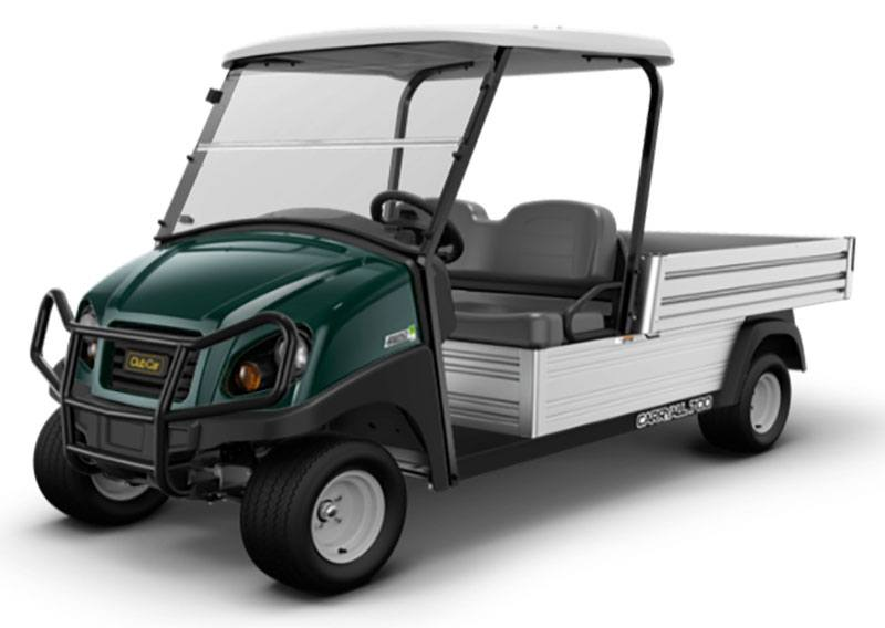 2020 Club Car Carryall 700 Grounds Maintenance with Hose Reel Electric in Aulander, North Carolina - Photo 1