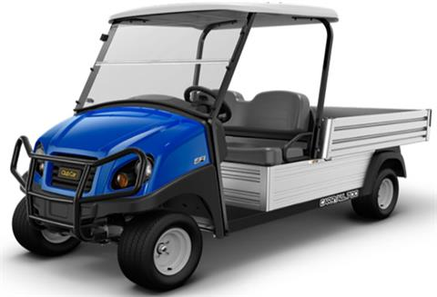 2020 Club Car Carryall 700 Grounds Maintenance with Hose Reel Gas in Lakeland, Florida - Photo 1