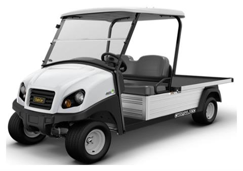 2020 Club Car Carryall 700 High-Dump Refuse Removal Electric in Lakeland, Florida - Photo 1