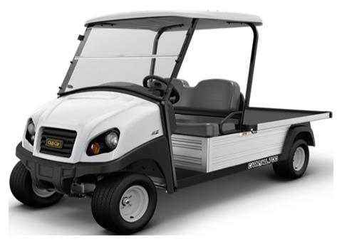 2020 Club Car Carryall 700 High-Dump Refuse Removal Gas in Commerce, Michigan - Photo 1