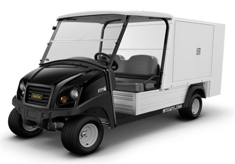 2020 Club Car Carryall 700 Housekeeping Electric in Lakeland, Florida - Photo 1