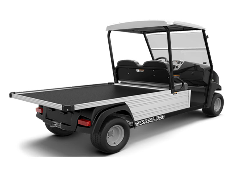 2020 Club Car Carryall 700 Refuse Removal Electric in Aulander, North Carolina - Photo 2