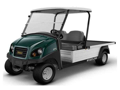 2020 Club Car Carryall 700 Refuse Removal Gas in Bluffton, South Carolina - Photo 1