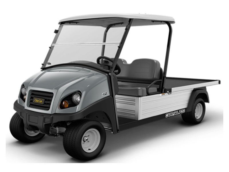 2020 Club Car Carryall 700 Refuse Removal Gas in Lakeland, Florida - Photo 1