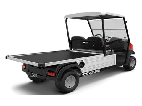 2020 Club Car Carryall 700 Refuse Removal Gas in Aulander, North Carolina - Photo 2