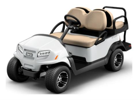 2020 Club Car Onward 4 Passenger Electric in Panama City, Florida