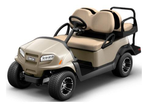 2020 Club Car Onward 4 Passenger Electric in Kerrville, Texas - Photo 1