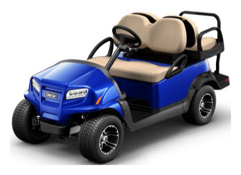 2020 Club Car Onward 4 Passenger Electric in Lakeland, Florida - Photo 1
