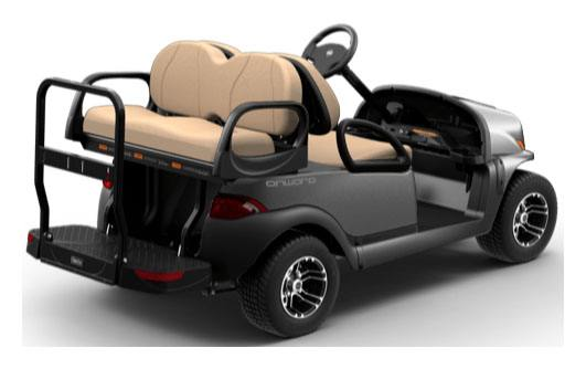 2020 Club Car Onward 4 Passenger Electric in Aulander, North Carolina - Photo 2