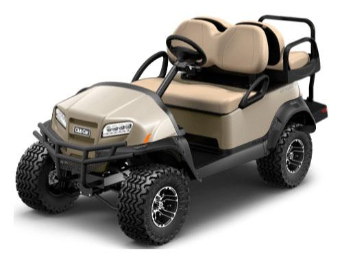 2020 Club Car Onward Lifted 4 Passenger Electric in Canton, Georgia - Photo 1