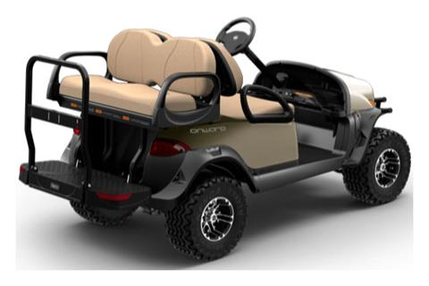 2020 Club Car Onward Lifted 4 Passenger Electric in Canton, Georgia - Photo 2