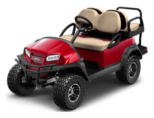 2020 Club Car Onward Lifted 4 Passenger Electric in Ruckersville, Virginia