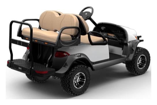 2020 Club Car Onward Lifted 4 Passenger Electric in Aulander, North Carolina - Photo 2