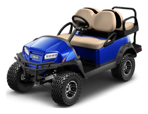 2020 Club Car Onward Lifted 4 Passenger Electric in Kerrville, Texas - Photo 1