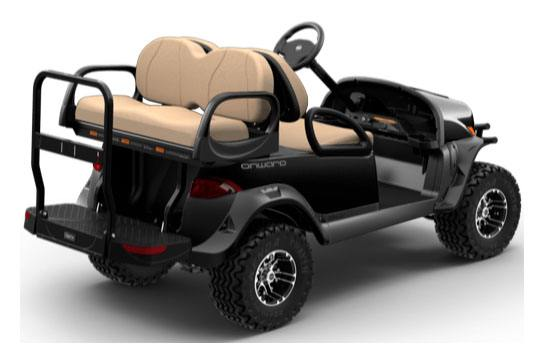 2020 Club Car Onward Lifted 4 Passenger Electric in Brazoria, Texas - Photo 2