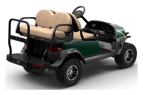 2020 Club Car Onward Lifted 4 Passenger Gas in Kerrville, Texas - Photo 2