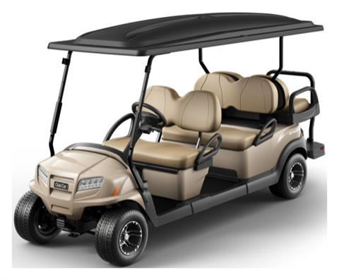 2020 Club Car Onward 6 Passenger Electric in Bluffton, South Carolina - Photo 1