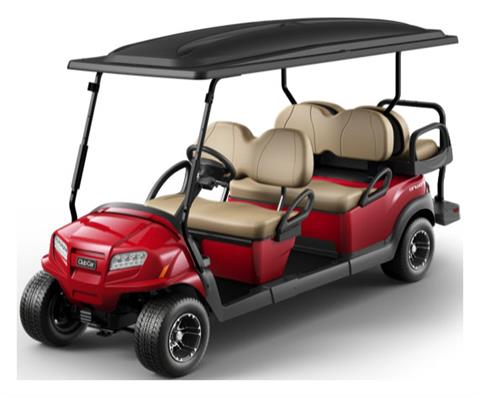 2020 Club Car Onward 6 Passenger Electric in Aulander, North Carolina - Photo 1