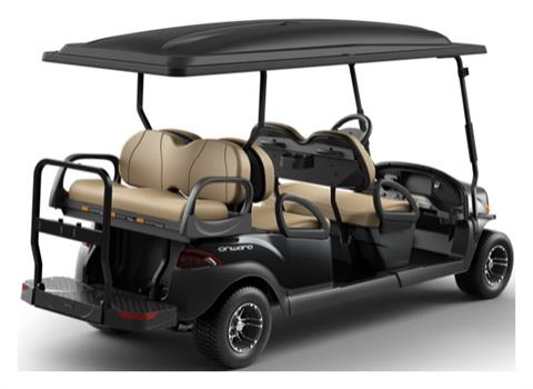2020 Club Car Onward 6 Passenger Electric in Lakeland, Florida - Photo 2