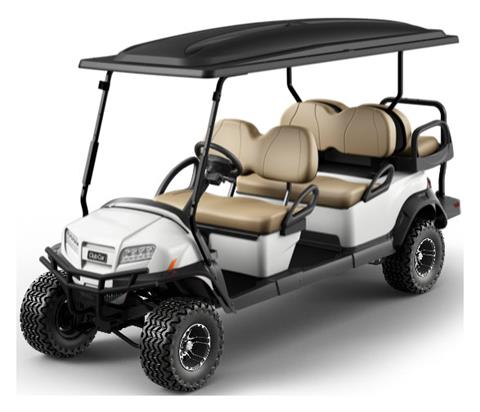 2020 Club Car Onward Lifted 6 Passenger Electric in Bluffton, South Carolina