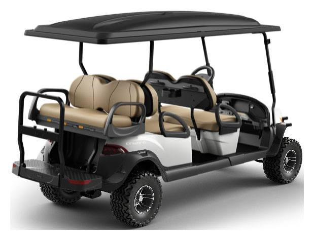 2020 Club Car Onward Lifted 6 Passenger Electric in Lakeland, Florida - Photo 2