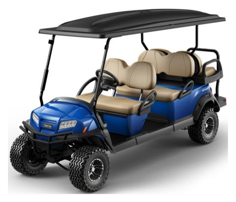 2020 Club Car Onward Lifted 6 Passenger Electric in Lakeland, Florida - Photo 1