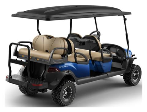 2020 Club Car Onward Lifted 6 Passenger Electric in Aulander, North Carolina - Photo 2
