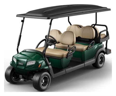 2020 Club Car Onward 6 Passenger Gas in Lakeland, Florida - Photo 1