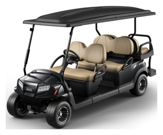 2020 Club Car Onward 6 Passenger Gas in Aulander, North Carolina - Photo 1