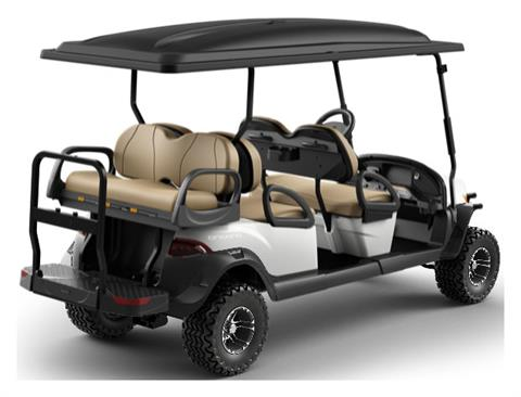 2020 Club Car Onward Lifted 6 Passenger Gas in Aulander, North Carolina - Photo 2