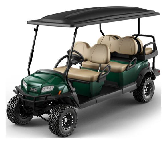 2020 Club Car Onward Lifted 6 Passenger Gas in Kerrville, Texas - Photo 1