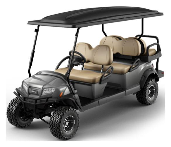 2020 Club Car Onward Lifted 6 Passenger Gas in Lakeland, Florida - Photo 8