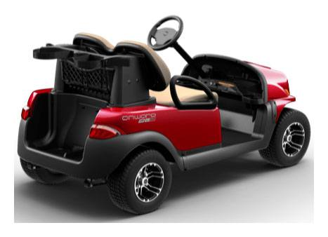 2020 Club Car Onward  2 Passenger Lithium Ion in Aulander, North Carolina - Photo 2