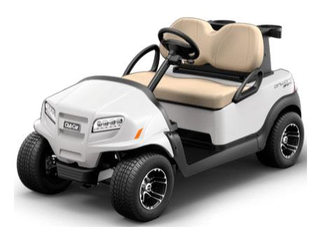 2020 Club Car Onward  2 Passenger Lithium Ion in Commerce, Michigan - Photo 3