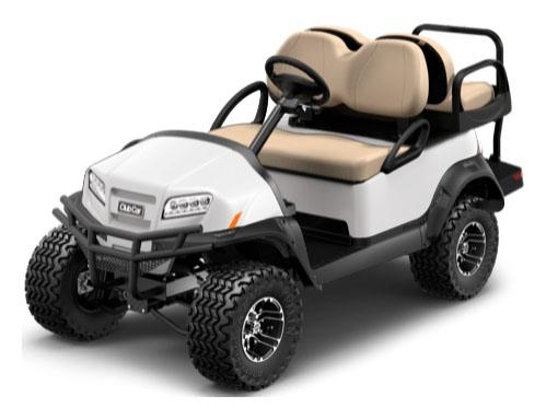 2020 Club Car Onward Lifted 4 Passenger Lithium Ion in Kerrville, Texas - Photo 1