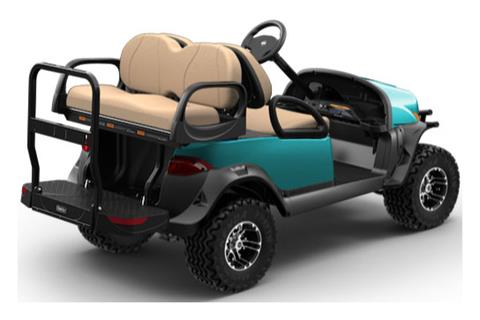 2020 Club Car Onward Lifted 4 Passenger Lithium Ion in Kerrville, Texas - Photo 2
