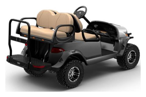 2020 Club Car Onward Lifted 4 Passenger Lithium Ion in Bluffton, South Carolina - Photo 2