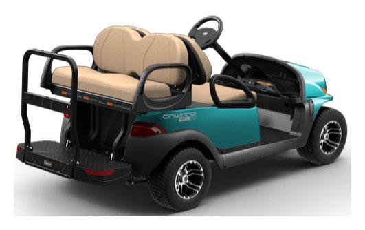 2020 Club Car Onward  4 Passenger Lithium Ion in Lakeland, Florida - Photo 2