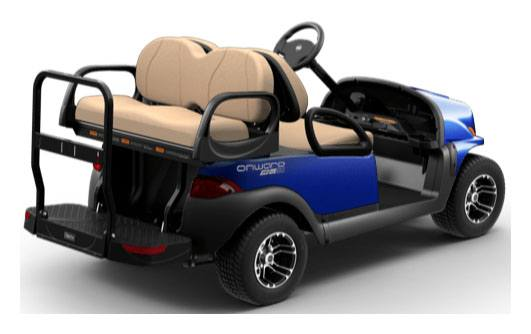 2020 Club Car Onward  4 Passenger Lithium Ion in Douglas, Georgia - Photo 2