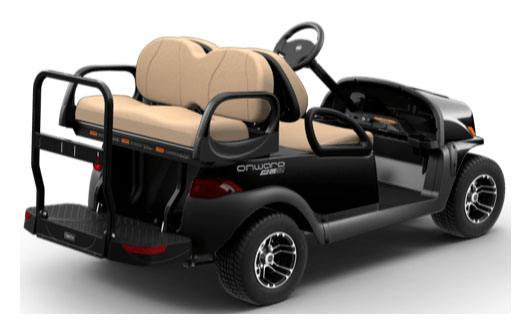 2020 Club Car Onward  4 Passenger Lithium Ion in Bluffton, South Carolina - Photo 2