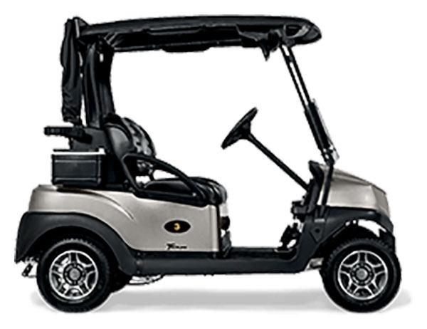 2020 Club Car Tempo Electric in Lakeland, Florida - Photo 1