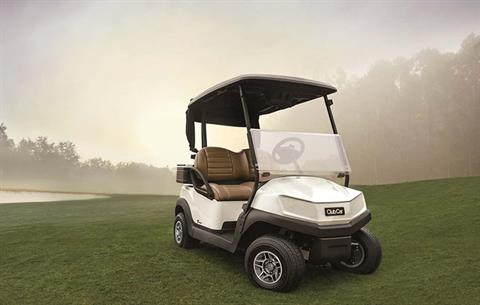 2020 Club Car Tempo Electric in Lakeland, Florida - Photo 2