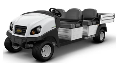 2020 Club Car Transporter 4 Passenger Electric in Aulander, North Carolina