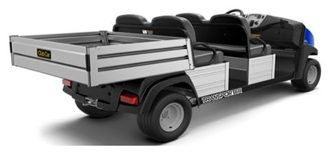 2020 Club Car Transporter 4 Passenger Electric in Aulander, North Carolina - Photo 2