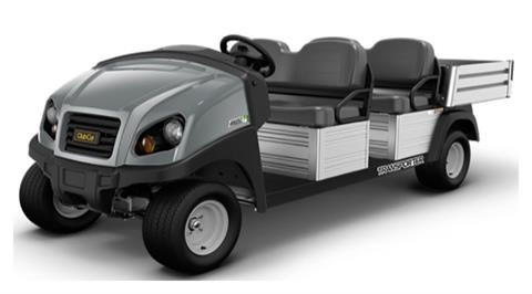 2020 Club Car Transporter 4 Passenger Electric in Lakeland, Florida - Photo 1